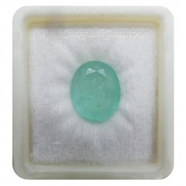 Emerald Gemstone Premium 10+ 6.3ct