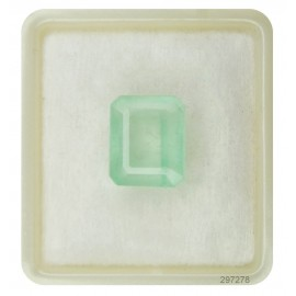 Natural  Emerald Panna Stone Premium 9+ 5.8ct