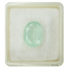 Colombian  Emerald Panna Stone Sup-Pre 11+ 7ct