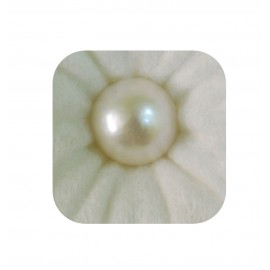 Natural Pearl Gemstone 5.8ct