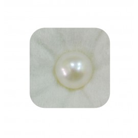 Pearl Gemstone 6ct
