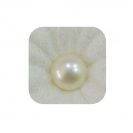 Pearl Gemstone 6.35ct